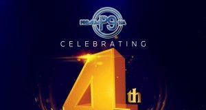 Premium9ja 4th Anniversary