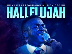 Chuks Ukor Halleluyah Video