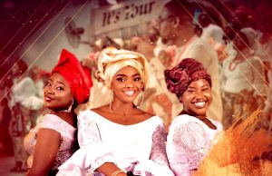 Tabernacle of David Choir Ezemo