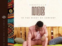 KobbySalm In The Midst of Comfort