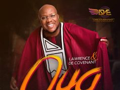 Lawrence De Covenant Oya