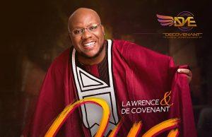 Lawrence De Covenant Oya