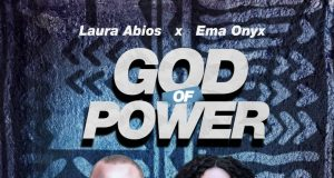 Laura Abios Ema Onyx God of Power