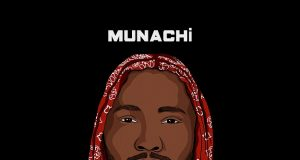 Munachi Psalms Of A Hood Boy