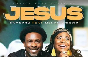 Samsong Jesus