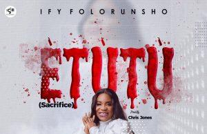 Ify Folorunsho Etutu