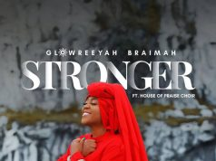 Glowreeyah Braimah Stronger