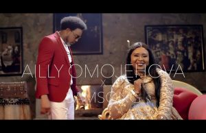 Ailly Omojehova Carry Me Video