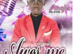 Emmanuel Inyang Awesome