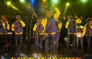 Worshipculture Crew Deep Worship