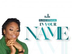 Eloho Efemuai In Your Name