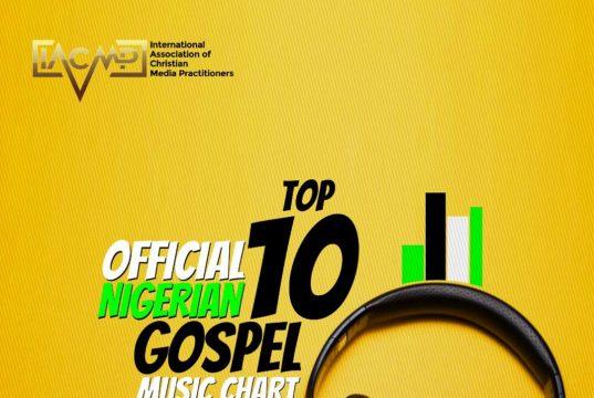 lACMP September 2020 Top 10