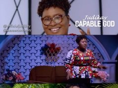 Judikay Capable God Video