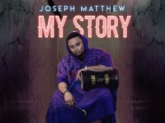 Joseph Matthew My Story