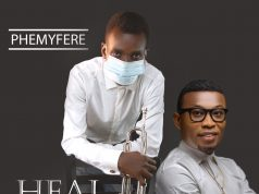 Phemyfere Heal Our Land