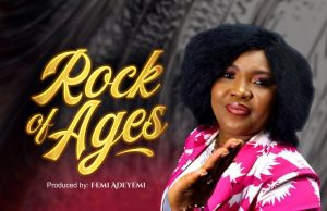Precious Yaya Rock of Ages