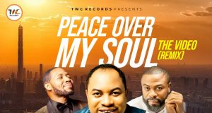 Abel Success Peace Over My Soul