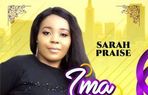 Sarah Umanah Ima-Abasi Lyrics