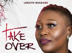 Lerato Shadare Take Over