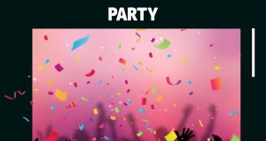 Jesse10s Party