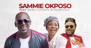 Sammie Okposo Omeriwo