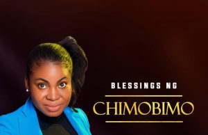 Blessings Ng Chimobimo