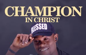 Donwin Champion in Christ