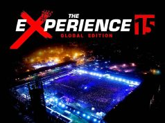The Experience 2020 Details