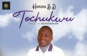 Haruna B.D Tochukwu
