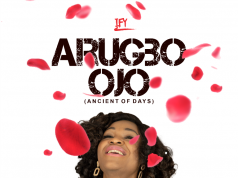 Ify Arugbo Ojo
