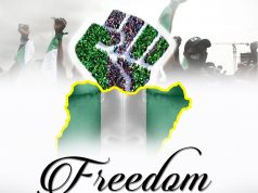 John Olumayowa Freedom
