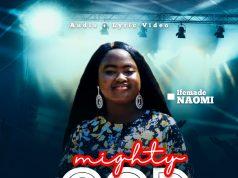 Naomi Ifemade Mighty God