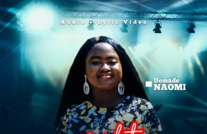 Naomi Ifemade Mighty God