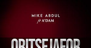 Mike Abdul Oritsejafor