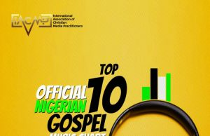 lACMP 2020 Octotober Top Chart