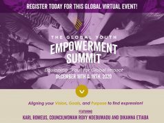 The Global Youth Empowerment Virtual Summit