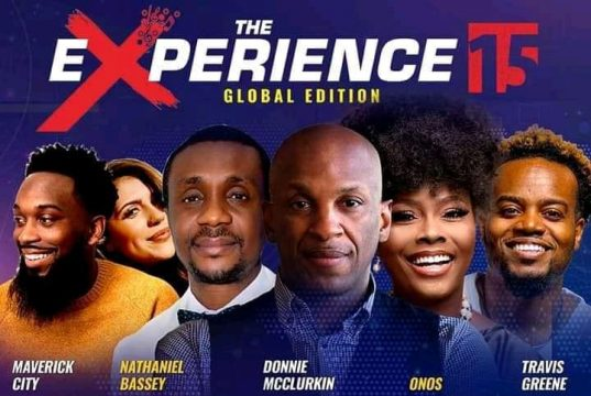 Watch The Experience 2020