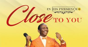 Dr Paul Enenche Album