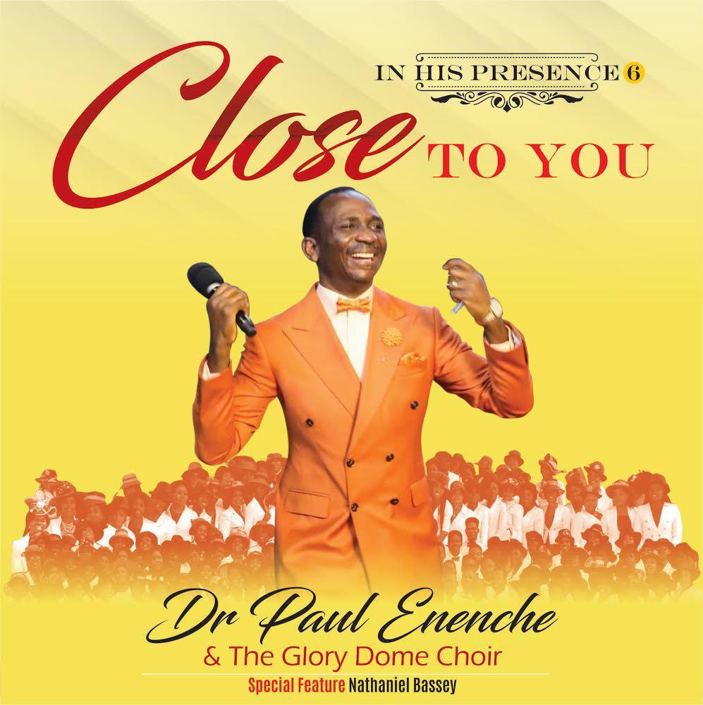 Dr Paul Enenche Album