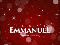 Patricia Emmanuel Celebrate Emmanuel
