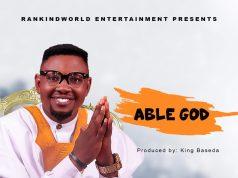David Jonathan Able God