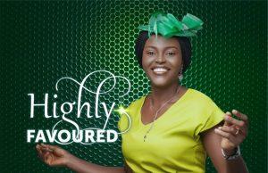 Etoro Afahakan Highly Favoured