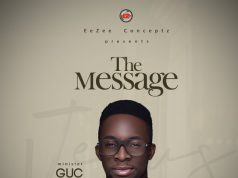 GUC The Message