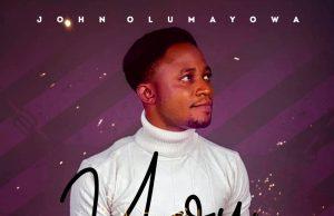 John Olumayowa You Reign