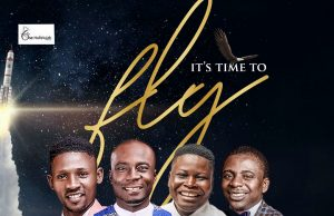 One Hallelujah Records Its Time To Fly