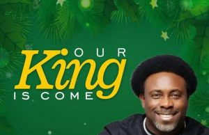 Samsong Our King is Come