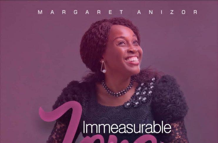 Margaret Anizor Immeasurable Love