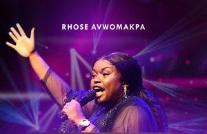 Rhose Avwomakpa You are Good