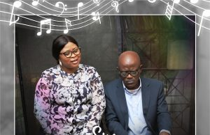 Olumide Olusanya Sing To The Lord A New Song