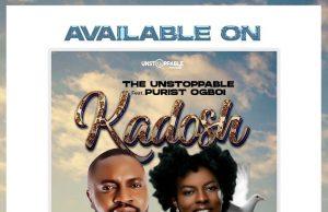 The Unstoppable Kadosh